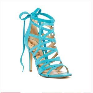 🦋 NWT Sam Edelman Alba sandals 9.5